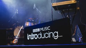 Featured on BBC Introducing on BBC Radio Shropshire