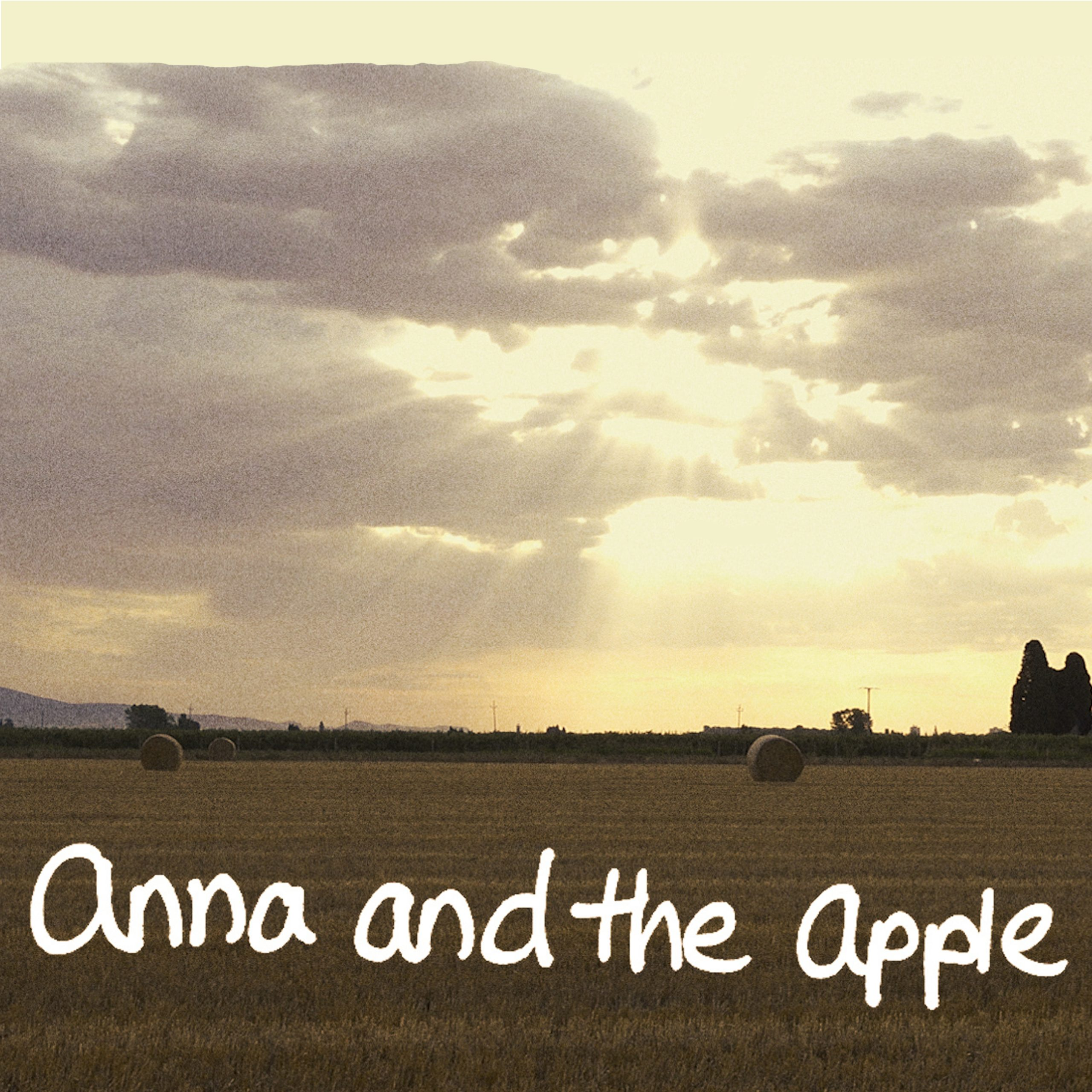 Anna and the Apple cover